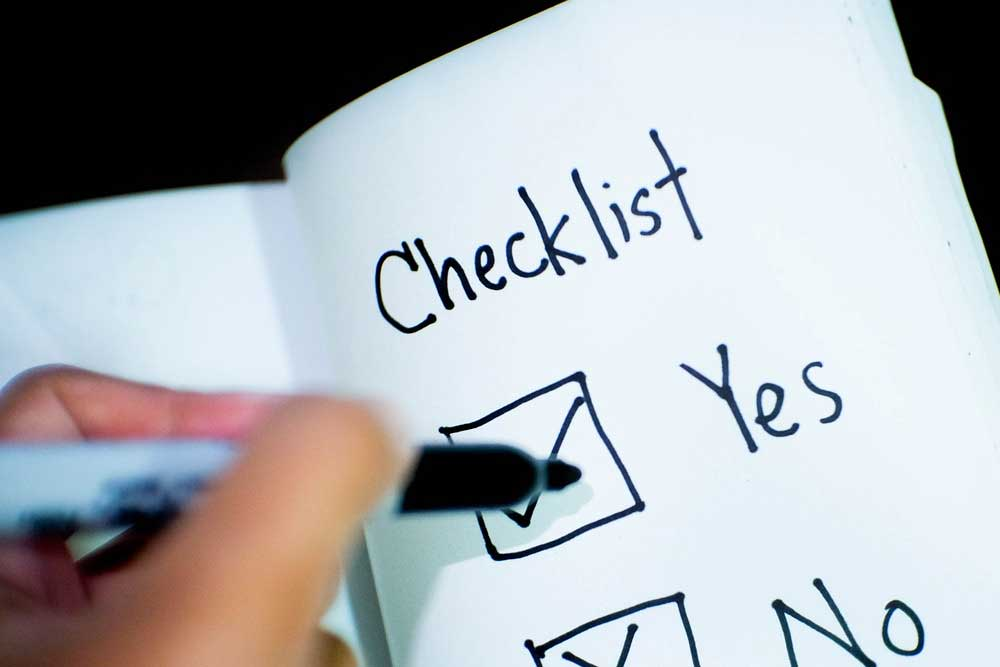 A Checklist to Help You Choose the Right IT Firm
